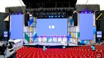 Google I/O 2017: Sigue en directo el segundo día de conferencia