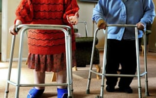 Pensioners could lose £10,000 to inflation