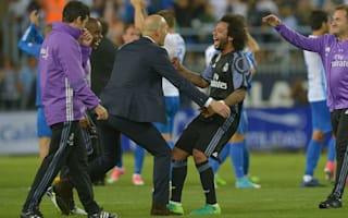Marcelo: A lot of people didn't want Real Madrid to win LaLiga