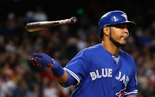 Encarnacion realising he won't be returning to Blue Jays - agent