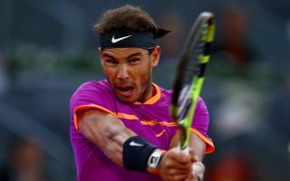 Nadal sets up Djokovic showdown