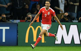 Wales 3 Belgium 1: Robson-Kanu, Vokes seal thrilling quarter-final triumph