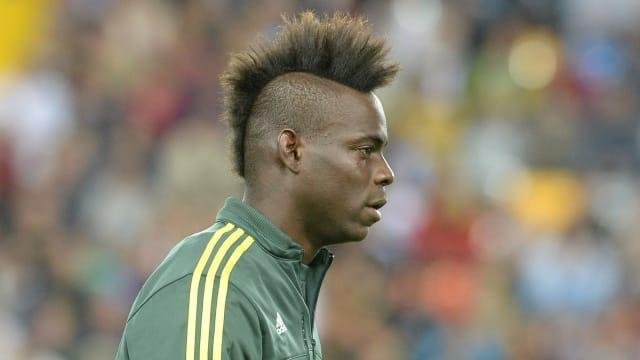 Balotelli will play for Dortmund - Raiola