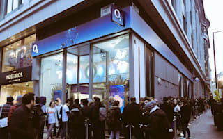 O2 changes name on account to 'idiot'