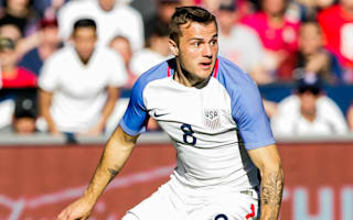 United States 1 Jamaica 0: Morris gives Arena first win back