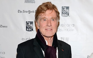 And that's a wrap! Robert Redford reveals plans to retire from acting