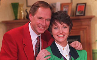 Anne Diamond: Breakfast TV bosses wanted me to get married