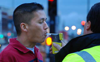 Thousands of motorists caught drink-driving twice in past five years