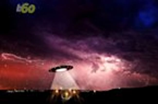 UFO Sightings At An All-Time High, Especially in America