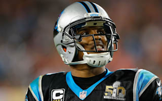 Cam Newton reveals special birthday gift he received from Muhammad Ali