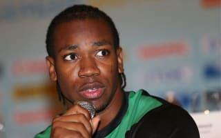 Rio 2016: Showman sprinter Blake serves up Thriller