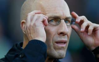 Bradley rejects Swansea crisis talk