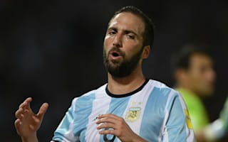 Saviola backs Higuain to win back Argentina fans