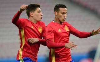 Thiago expecting tough Albania test