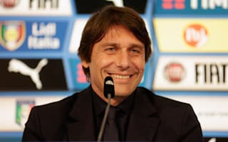 Lampard backs Conte for 'difficult' Chelsea job