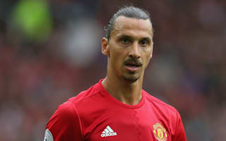 Ibrahimovic wants United to be the boss of City