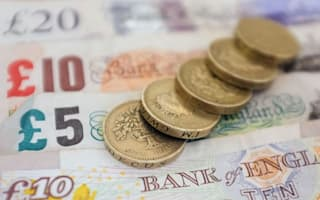 Outlook for UK economy is 'encouraging'