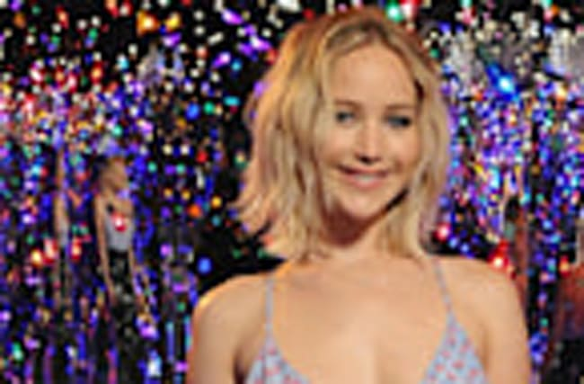 Jennifer Lawrence Apologizes For Offensive Sacred Rock Butt Scratching Story