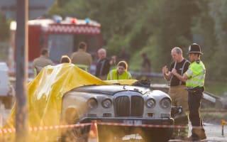 Bride's chauffeur caught up in tragic Shoreham Airshow crash