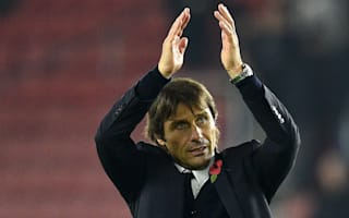 Conte: Chelsea players did well to remain calm