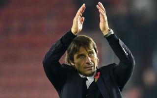 No Champions League an advantage for Chelsea - Conte