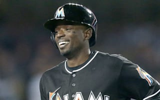Marlins second baseman Gordon hit with 80-game ban