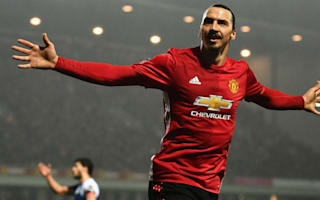 Blackburn Rovers 1 Manchester United 2: Substitutes Pogba and Ibrahimovic combine for late winner