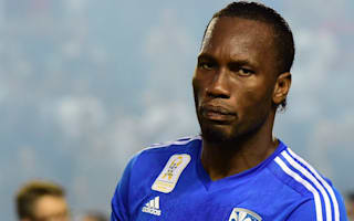Drogba revels in 'special night', dedicates hat-trick to family