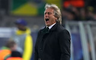 Sporting still dreaming of Champions League progression, claims Jorge Jesus