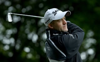 Knox hunting Ryder Cup points at Wentworth