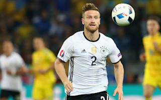 Mustafi has agreed Arsenal terms, says agent