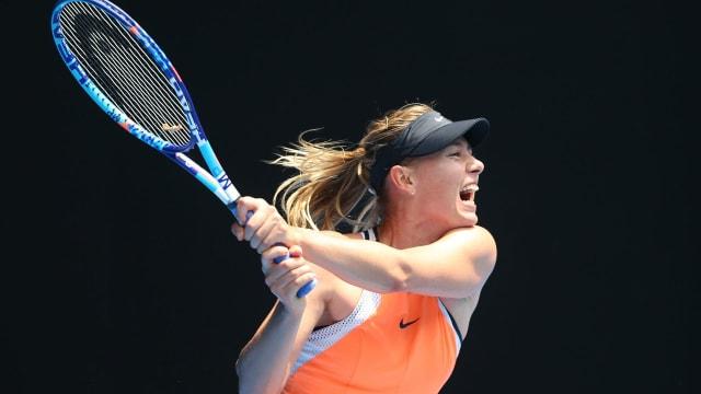 Sharapova to return at Stuttgart