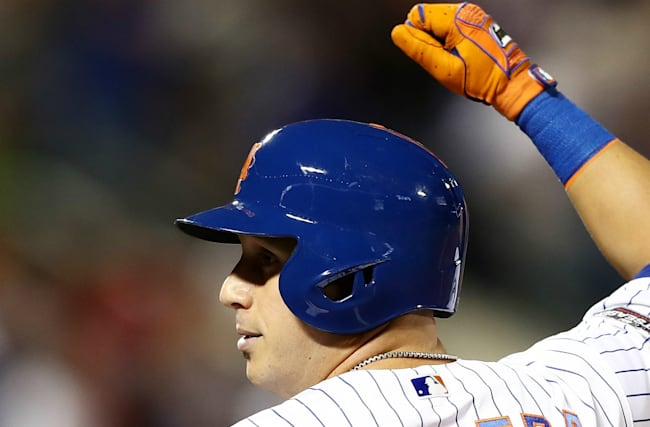 Cabrera wants Mets to trade him