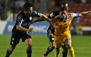 Queretaro 0 Tigres UANL 0: Scoreless draw leaves everything to play for