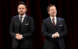 Fancy a Takeaway Adele? Ant and Dec want singer to be their TV guest