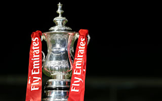 FA Cup fourth round draw pitches small fry against giants