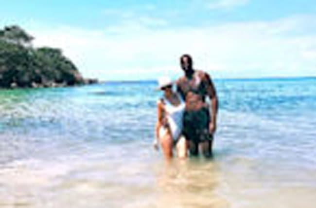 Khloe Kardashian Enjoys Jamaican Getaway With 'Love' Tristan Thompson