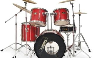 Ex-Oasis drummer offloading kit
