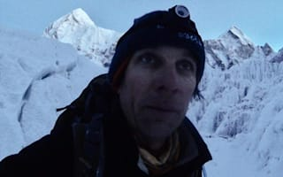 Everest climber hides in cave after dodging £8,500 fee