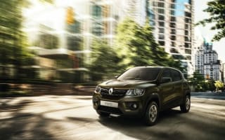 Renault unveils new Kwid crossover