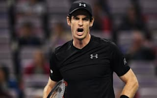 In-form Murray marches on