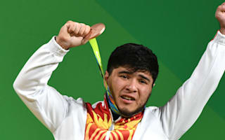 Rio 2016: Weightlifter stripped of bronze over doping