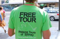 I'm Free Tours of Sydney