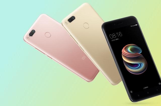 Xiaomi Mi 5X vuelve a demostrar que la gama media está más viva que nunca
