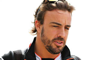 Alonso: I want to be F1 champion in 2017
