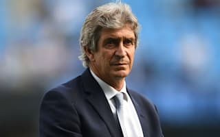 Pellegrini hints at negative impact of Guardiola announcement