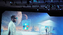 Windows Holographic llegará a los PC con Windows 10 el año que viene