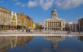 Win! A city break for two in Nottingham
