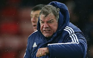 Allardyce to 'cry into his wine' after Sunderland denied