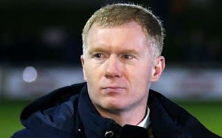 Scholes launches scathing attack on 'negative' United